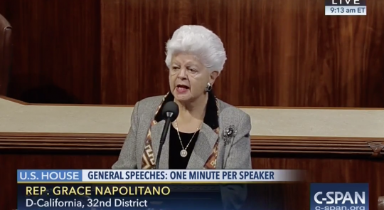 Napolitano Praises Mental Health Successes of Obamacare feature image