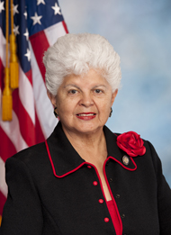 Congresswoman Grace Napolitano
